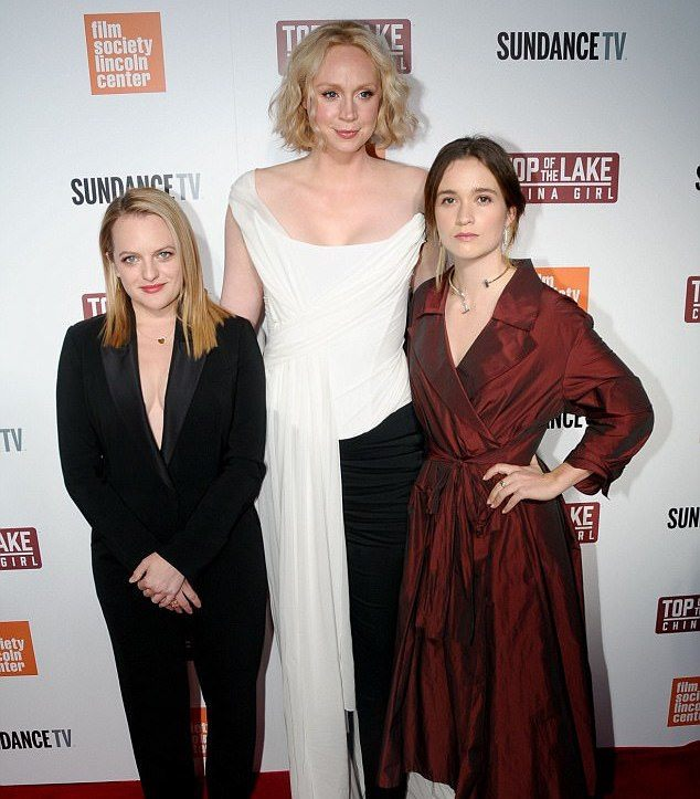 gwen 8 20 Things You Didn't Know About Gwendoline Christie