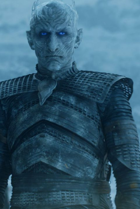 hbz got night king 1553209304 The 18 Biggest Changes In Game Of Thrones From Book To Screen