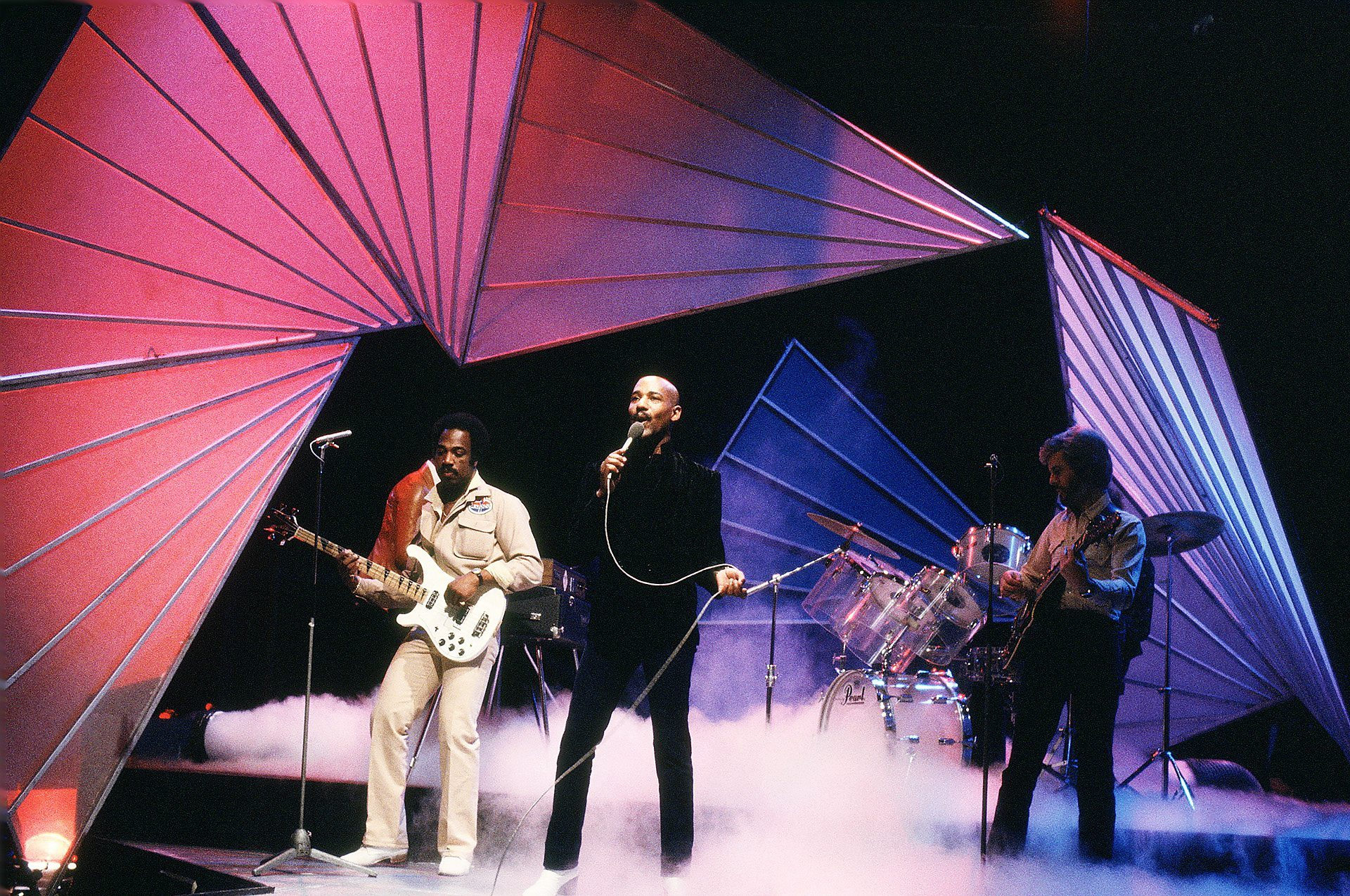 hot The Best Of 1980s Music In Pictures: Part Two