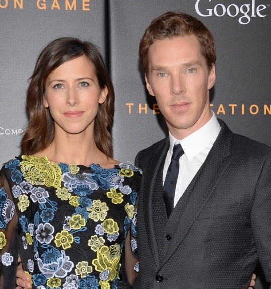 image4 20 Things You Probably Never Knew About Benedict Cumberbatch
