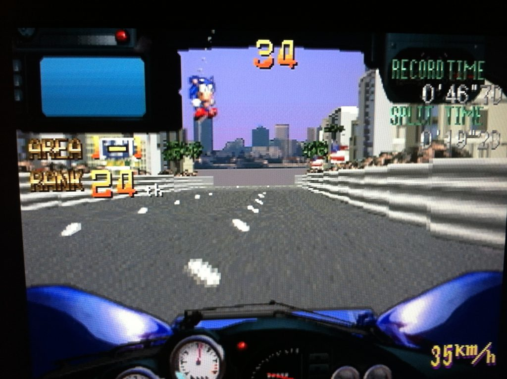 img 38021 10 Things You Never Knew About Sonic The Hedgehog