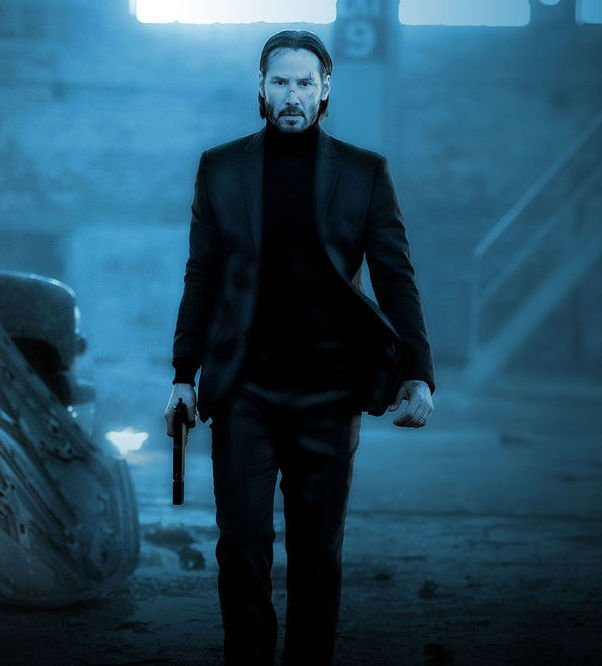 john wick 1200 1200 675 675 crop 000000 10 Things You Didn't Know About The John Wick Films
