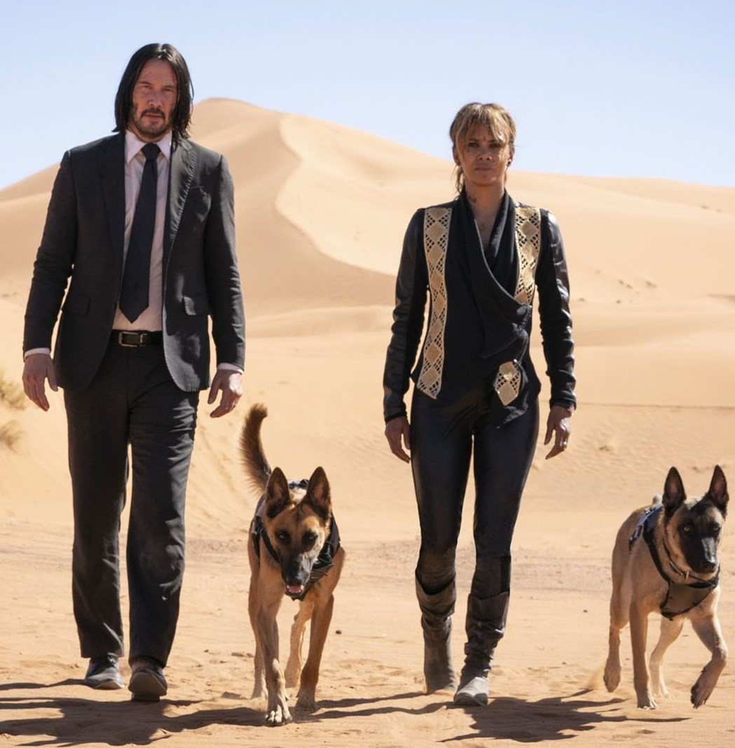 john wick 10 Things You Didn't Know About The John Wick Films