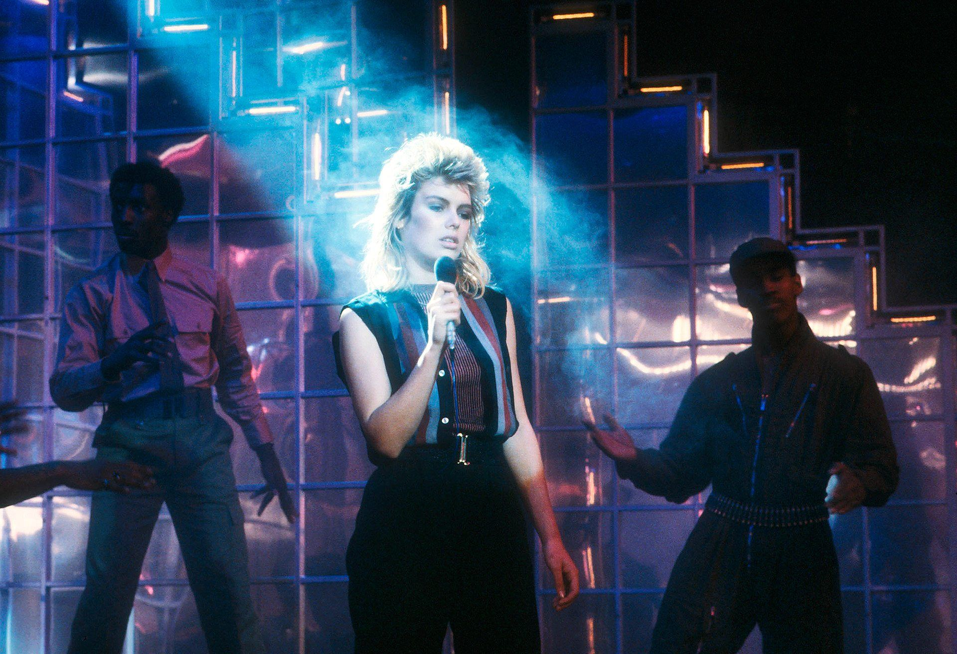 kim The Best Of 1980s Music In Pictures: Part Two