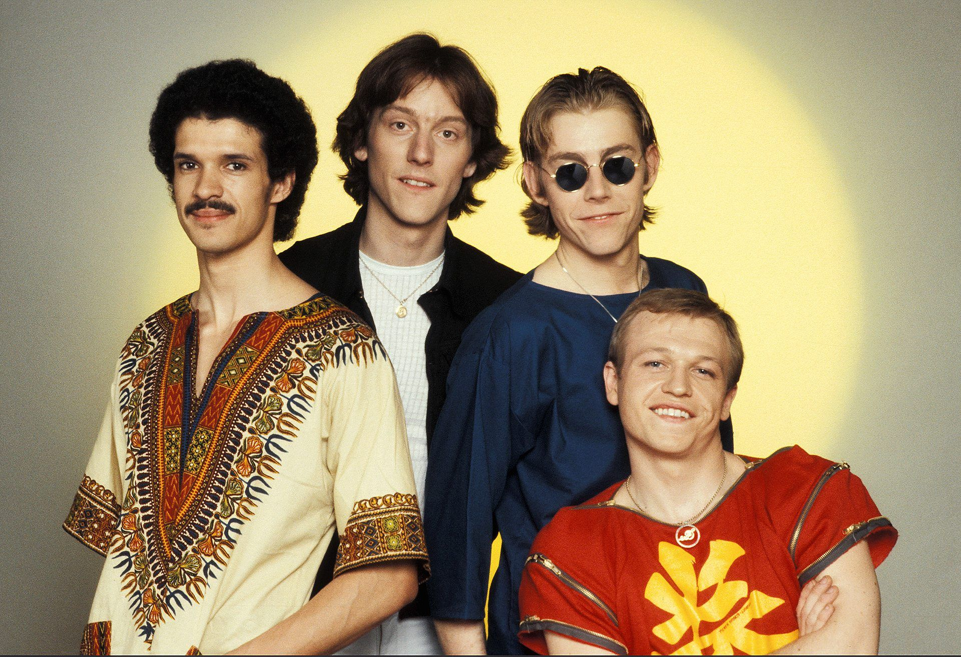 level The Best Of 1980s Music In Pictures: Part Two