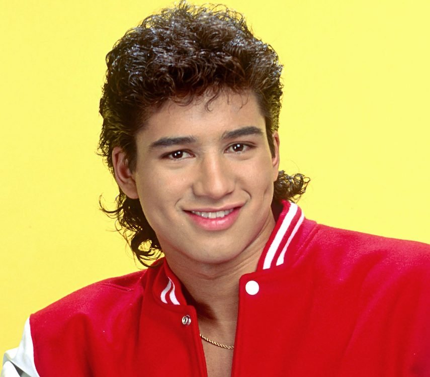 mario lopez halloween e1626708530389 Saved By The Bell: Most Scandalous Things That Happened Behind The Scenes
