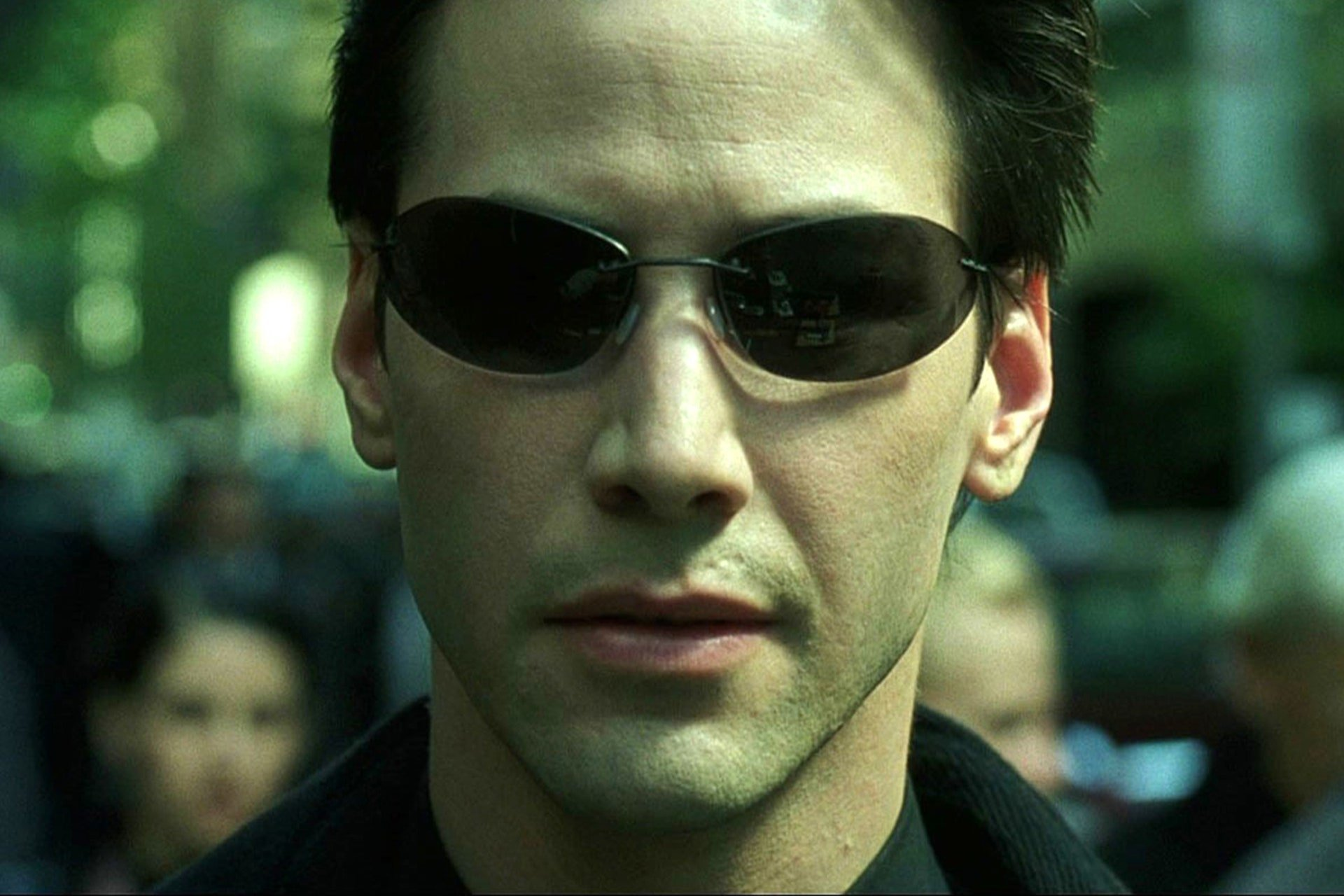 matrix 01 gq 3jun19 b 20 Things You Never Knew About Keanu Reeves