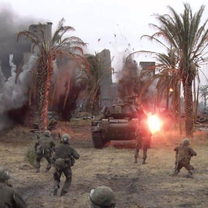 maxresdefault 1 2 e1573050111219 30 Things You Never Knew About Vietnam Movie Classic Full Metal Jacket