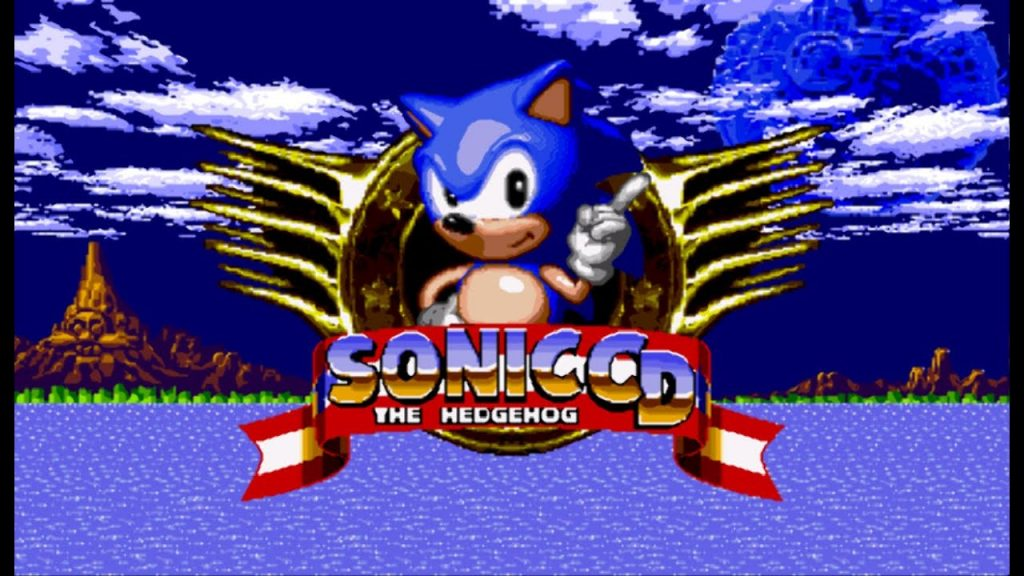 maxresdefault1 10 Things You Never Knew About Sonic The Hedgehog