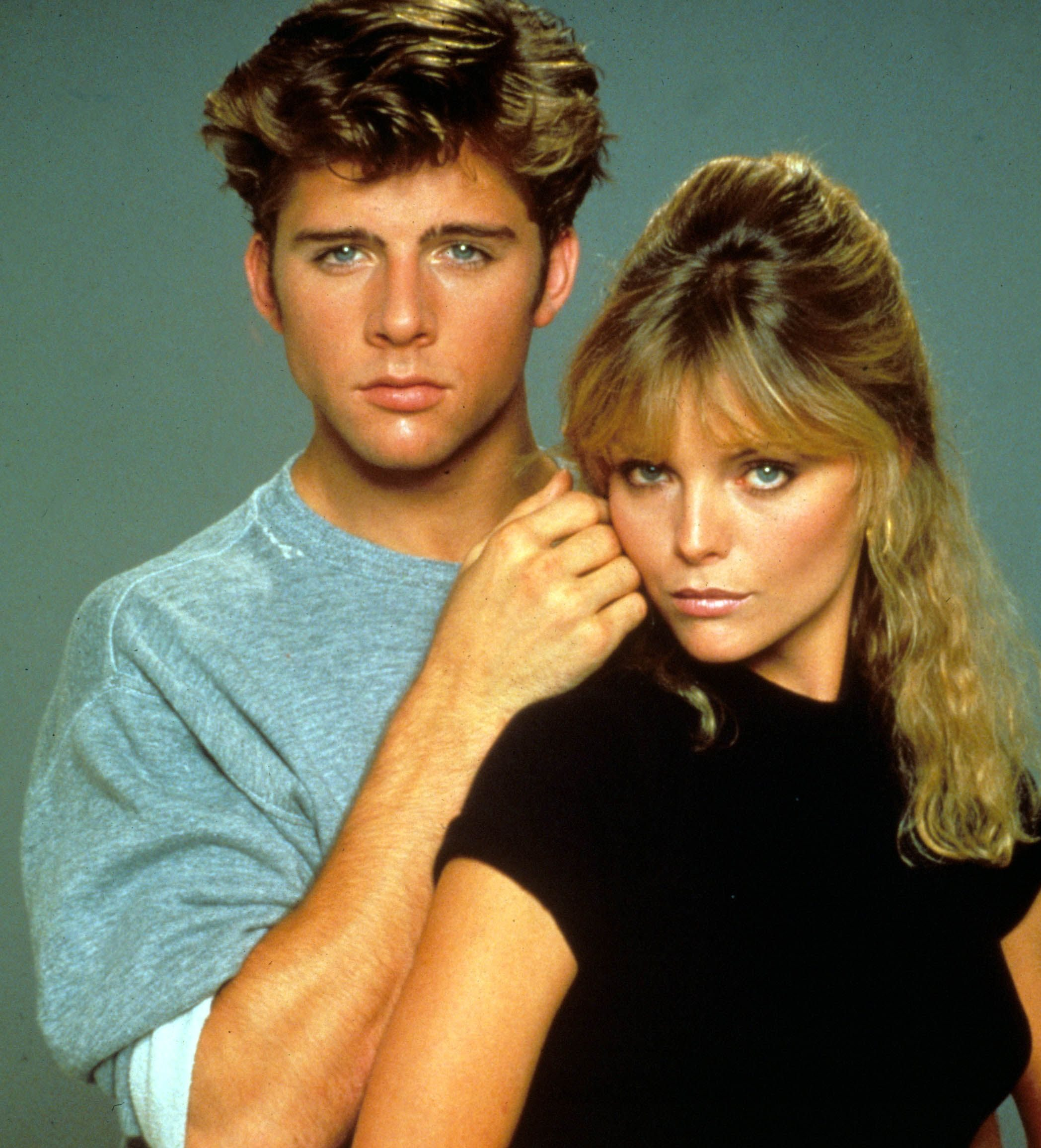 movies grease 2 still 3 e1581517700493 20 Embarrassing Movie Roles Actors Just Can't Escape