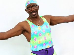 mr motivator 2 Mr Motivator Is Back At Age 66 To Save Millennials From Obesity