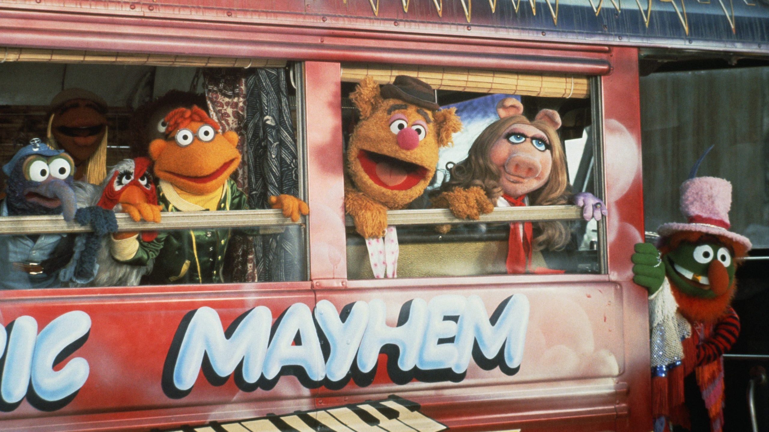 new scaled The Muppets: The Adult Origins Of 'Mahna Mahna' And More Things You Didn't Know