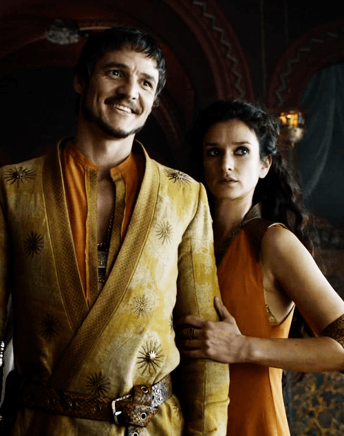 oberyn and ellaria oberyn martell 37002400 500 634 The 18 Biggest Changes In Game Of Thrones From Book To Screen