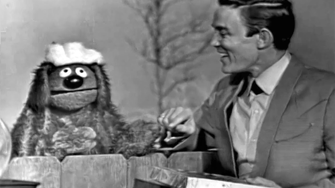 rowlf The Muppets: The Adult Origins Of 'Mahna Mahna' And More Things You Didn't Know