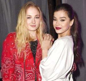 sophie turner 2 e1556705700814 20 Things You Didn't Know About Sophie Turner