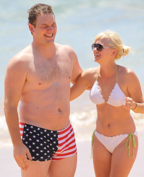 spl108324 003 copy 10 Things You Didn't Know About Chris Pratt