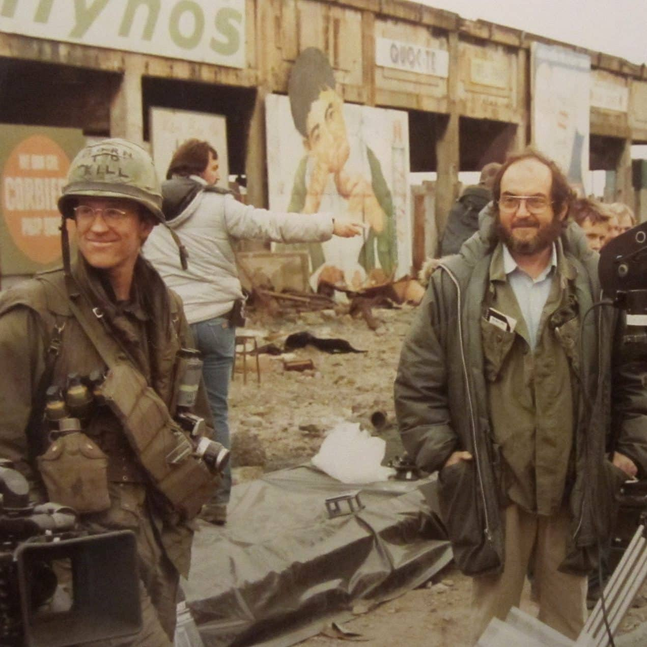 stanley kubricks full metal jacket e1573040155487 30 Things You Never Knew About Vietnam Movie Classic Full Metal Jacket