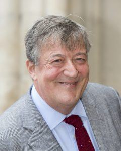stephen fry 1 Ten Things You Never Knew About Stephen Fry