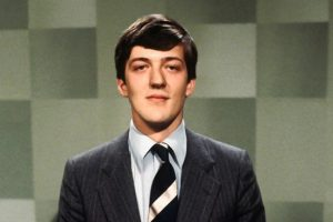 stephen fry 11 Ten Things You Never Knew About Stephen Fry