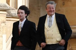 stephen fry 14 Ten Things You Never Knew About Stephen Fry