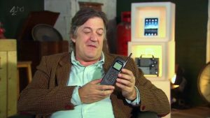 stephen fry 16 Ten Things You Never Knew About Stephen Fry