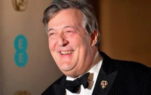 stephen fry 19 Ten Things You Never Knew About Stephen Fry