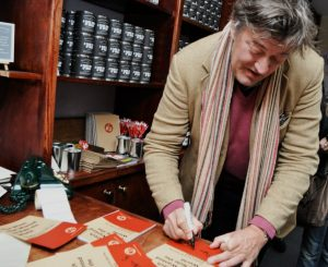 stephen fry 3 Ten Things You Never Knew About Stephen Fry