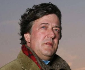stephen fry 5 e1557220873558 Ten Things You Never Knew About Stephen Fry