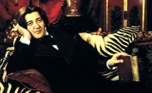 stephen fry 6 Ten Things You Never Knew About Stephen Fry