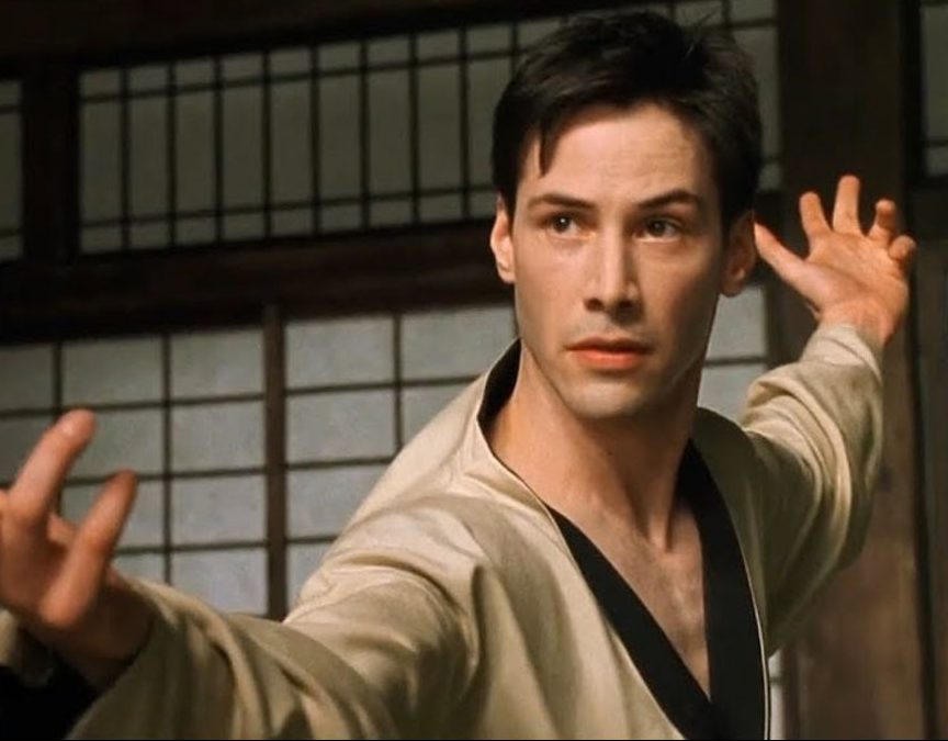 the matrix 0 e1622107781369 20 Things You Never Knew About Keanu Reeves