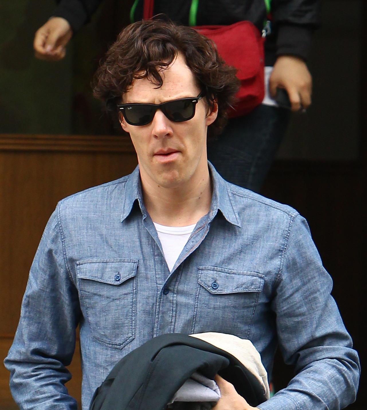 20 Things You Probably Never Knew About Benedict Cumberbatch