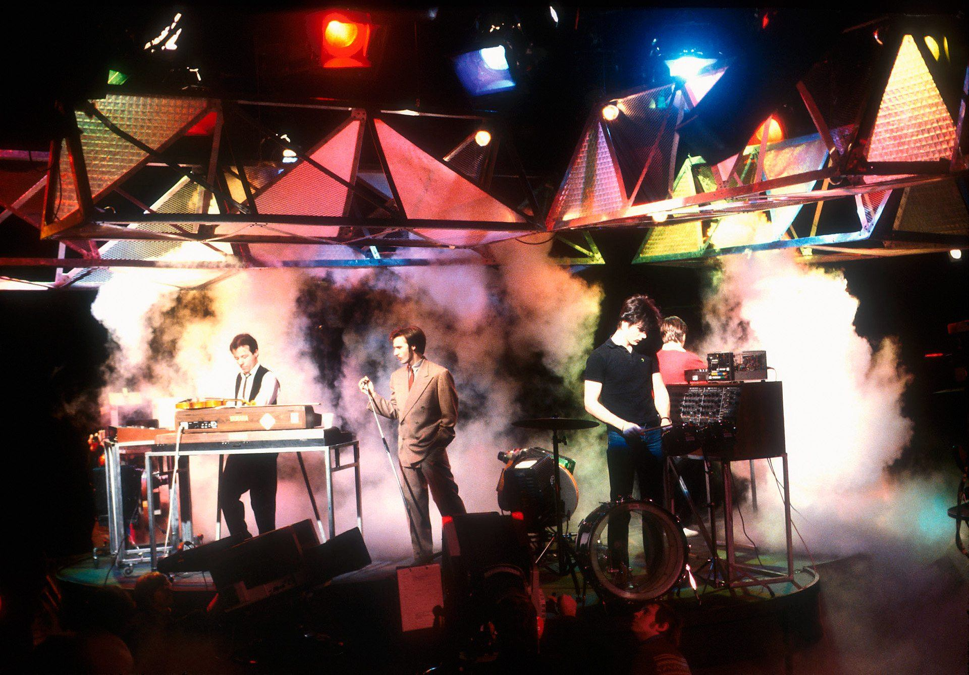 The Best Of 1980s Music In Pictures: Part Two