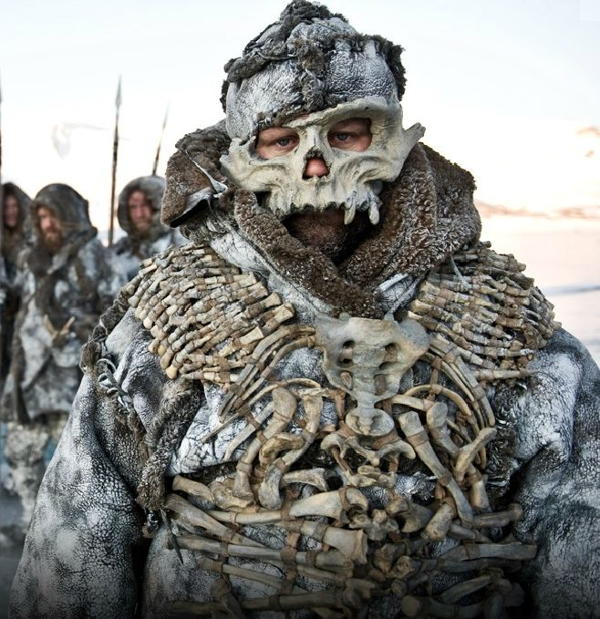 wildling rattleshirt wildlings 37757889 658 679 The 18 Biggest Changes In Game Of Thrones From Book To Screen