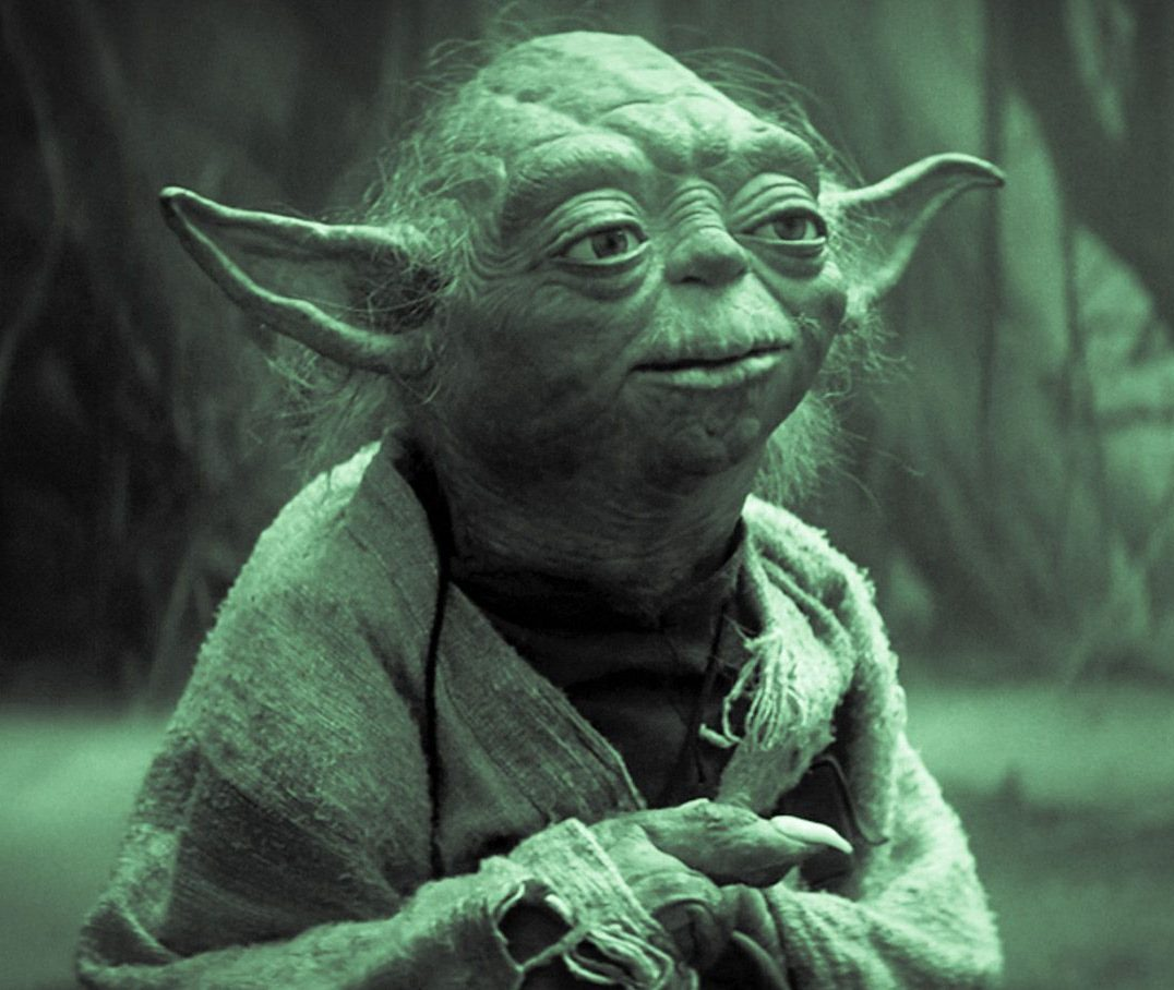 yoda art observer e1608649664868 20 Things You Never Knew About E.T. The Extra-Terrestrial