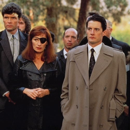 1 2 10 Things You Might Not Have Realised About Twin Peaks