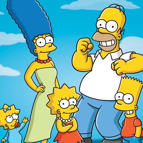 1 22 10 Things You Might Not Have Realised About The Simpsons