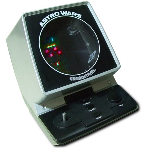 1 9 Only 80s Kids Remember These Electronic Games