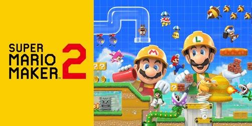 1 Mario Maker Why Super Mario Maker 2 Is The Perfect Game For 80s Kids