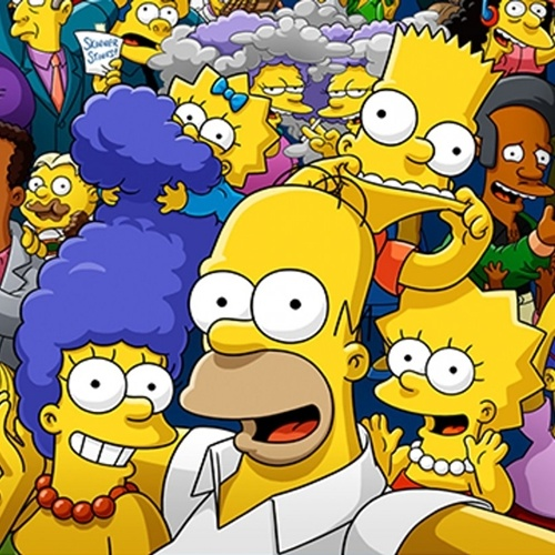 10 18 10 Things You Might Not Have Realised About The Simpsons