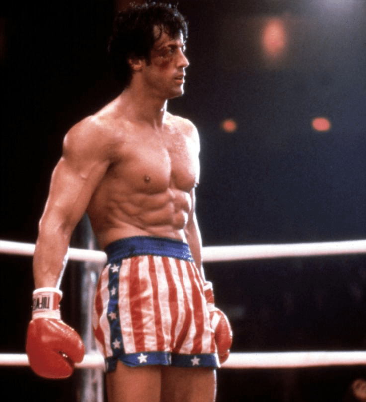 112517pow rocky4 abs 20 Film Scenes That Nearly Killed The Actor