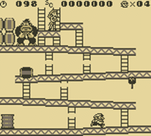 11Donkey The Classic Game Boy Games We Loved To Play On The Move