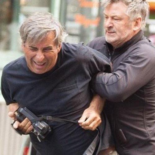 13 2 15 Times Celebrities Got REALLY Violent