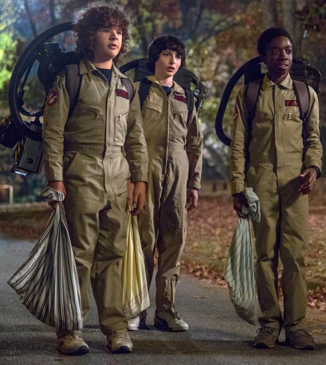 1376645d507dff4725ce598728926454 20 Things You Didn't Know About Stranger Things