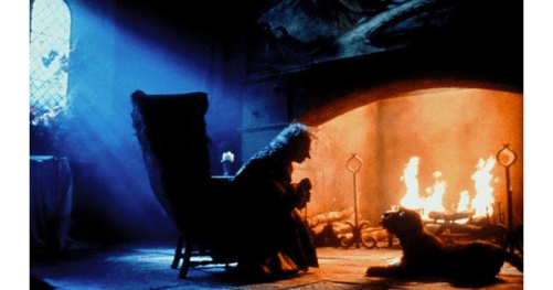 13Look 12 Incredible Facts You Never Knew About Jim Henson's The Storyteller!