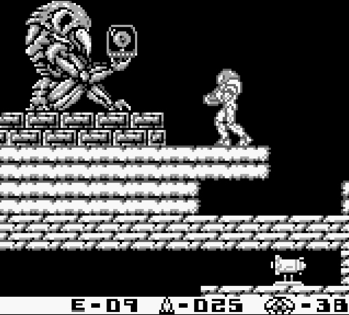 13Metroid The Classic Game Boy Games We Loved To Play On The Move