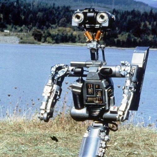 2 4 Need Input? Here's 25 Things You Didn't Know About Short Circuit