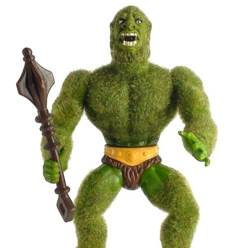 2 6 Mekaneck To Stinkor: How Many Of These Obscure He-Man Toys Do You Remember?