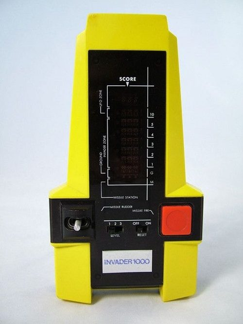 2 9 Only 80s Kids Remember These Electronic Games