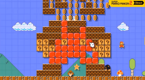 2 Mario Bros Why Super Mario Maker 2 Is The Perfect Game For 80s Kids
