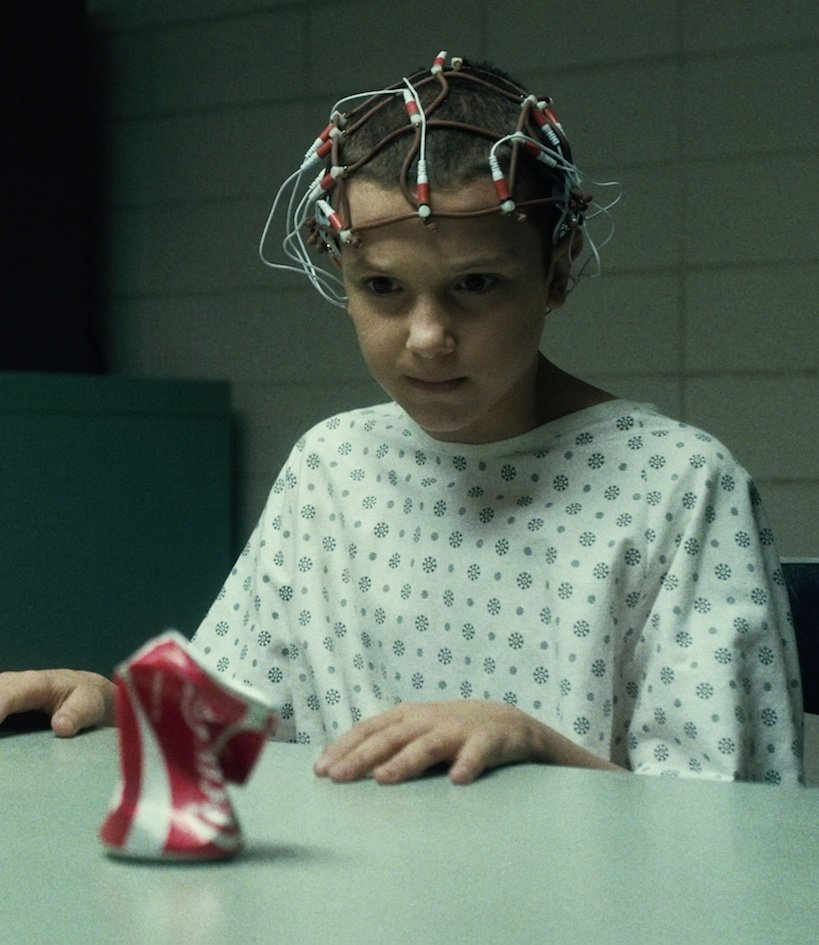 2016 StrangerThings 2 200716 3 20 Things You Didn't Know About Stranger Things